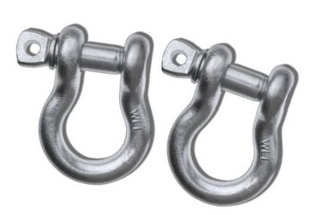 shackle US type screw pin chain shackle G209